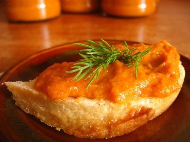 Кабачковая икра на зиму на мясорубке: пошаговый рецепт