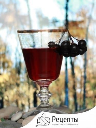 Вино из рябины в домашних условиях: 6 рецептов