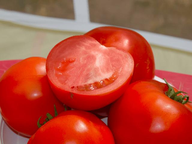 Томат Оля: характеристика и описание сорта, фото помидор, отзывы