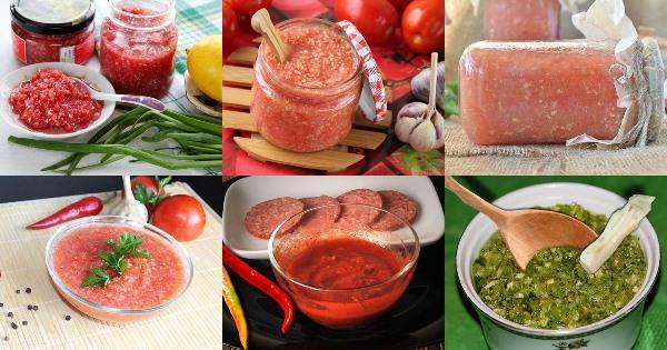 Горлодер на зиму, чтобы не забродил: лучшие рецепты на зиму, без стерилизации, из помидоров с чесноком, без чеснока, без варки