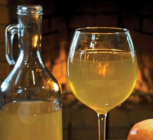 Рецепт домашнего вина из ранеток