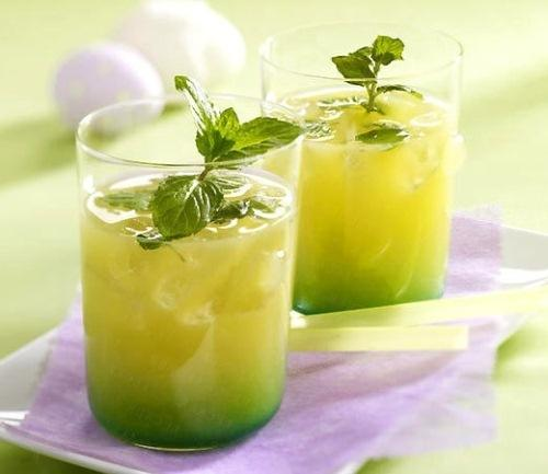 Лимонад в домашних условиях из лимона: как сделать, рецепты, польза