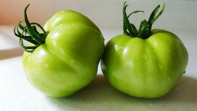 Как дозреть зеленые помидоры в домашних условиях: как хранить до покраснения