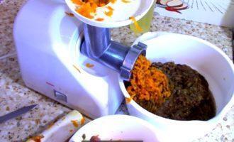 Баклажанная икра через мясорубку: рецепт на зиму