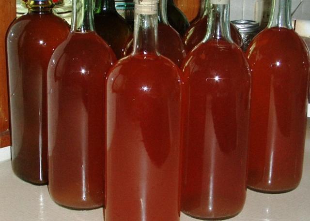 Клубничное вино: рецепт приготовления в домашних условиях, как сделать, видео