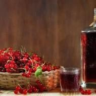 Настойка из калины в домашних условиях: простые рецепты на самогоне, на водке, на спирту, от давления, с медом