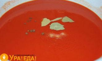 Лечо с томатной пастой: рецепты на зиму из болгарского перца, моркови и лука