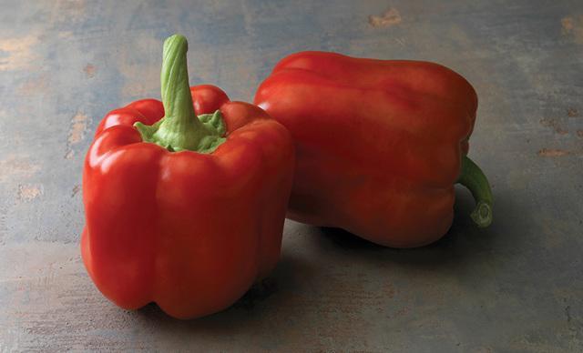 Перец Красный бык: описание, урожайность, фото, отзывы