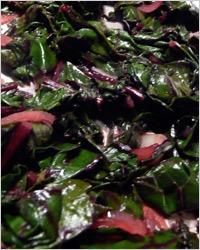 Рецепты свежей зелени на зиму