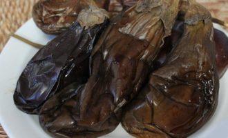 Икра из баклажанов с майонезом: пошаговый рецепт