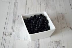 Смузи из черники: вкусные, полезные рецепты с фото