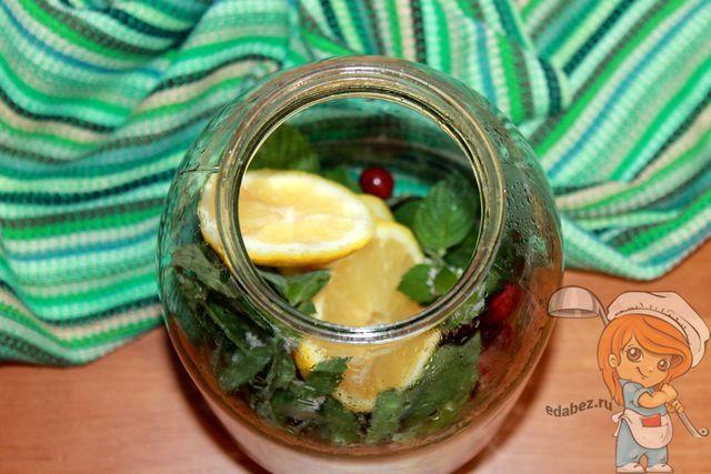 Компот из крыжовника: рецепты на зиму, мохито, с апельсином, мятой