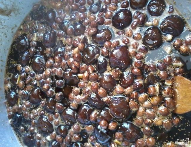Варенье из инжира: рецепты приготовления с фото, польза и вред, как приготовить из зеленого, свежего, крупного, сушеного инжира