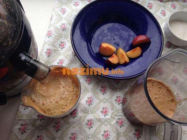 Сливовый сок на зиму: рецепты с мякотью, без мякоти, в соковарке, соковыжималке