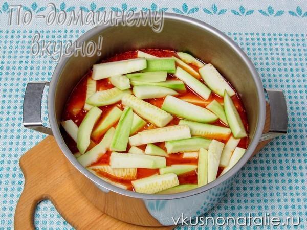 Тещин язык на зиму: рецепт с фото пошагово, как приготовить салат