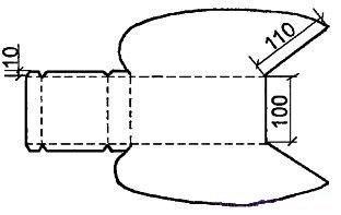 Комбайн для сбора клюквы своими руками + чертеж