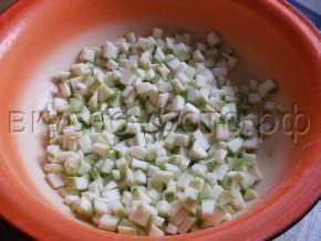 Кабачковая икра на зиму без уксуса: пошаговый рецепт