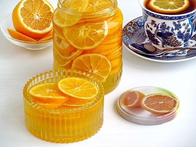 Лимон с сахаром польза и вред — Ягоды грибы