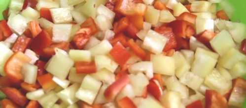 Икра баклажанная самая вкусная: быстрые рецепты на зиму