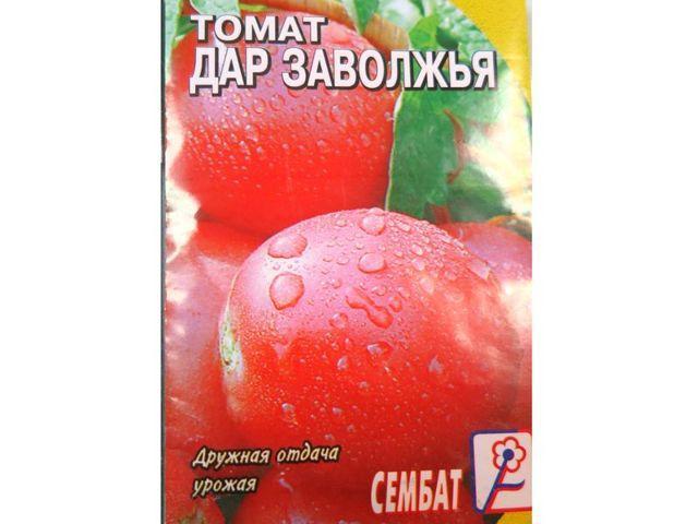 Томат Дар Заволжья: характеристика и описание сорта