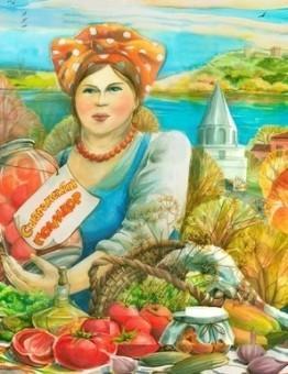 Томат Сызранская пипочка: описание, фото, отзывы