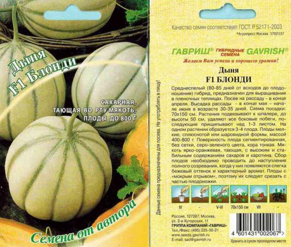 Сорта дыни: разновидности, лучшие сорта для Подмосковья, для Сибири, для средней полосы, для Урала