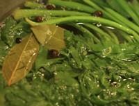 Засолка капусты со свеклой кусками: по-грузински, бабушкиным способом, на родниковой воде