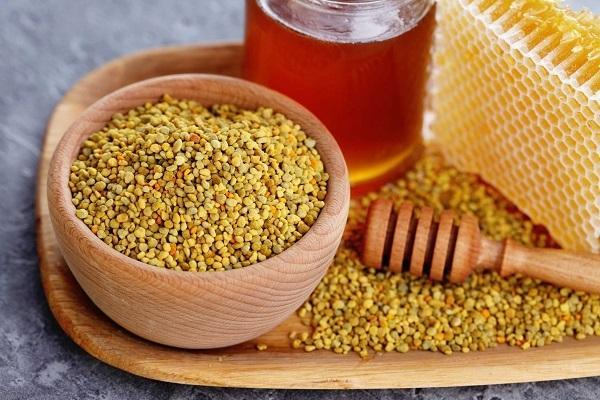 Пыльца пчелиная: полезные свойства, как и отчего принимать взрослым, женщинам, детям, для иммунитета