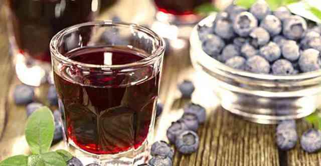 Вино из черники: рецепты приготовления, польза