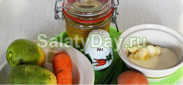 Редька на зиму: заготовки с луком, морковкой, капустой, хреном, медом