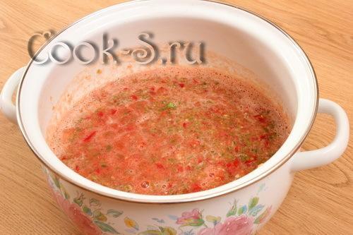 Баклажаны в аджике: рецепты синеньких на зиму с фото