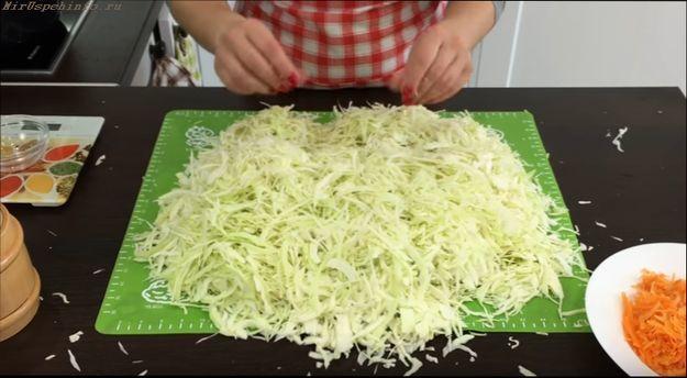 Квашеная капуста в домашних условиях: как делать и хранить, рецепты с фото