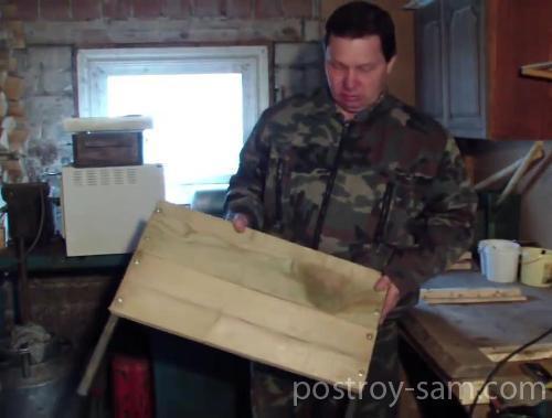 Как сделать высокую грядку своими руками