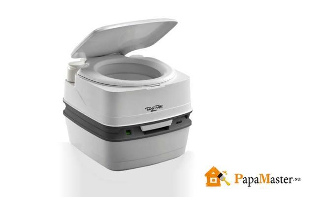 Торфяной туалет для дачи: принцип работы, отзывы, видео