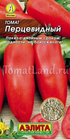 Томат Перцевидный: характеристика и описание сорта, отзывы, фото