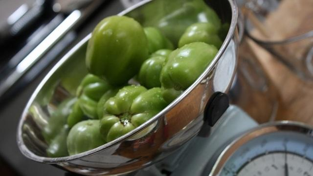 Зеленые помидоры в ведре: рецепты, как правильно засолить